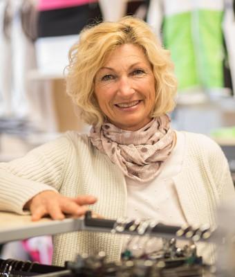 Martina Hösl
