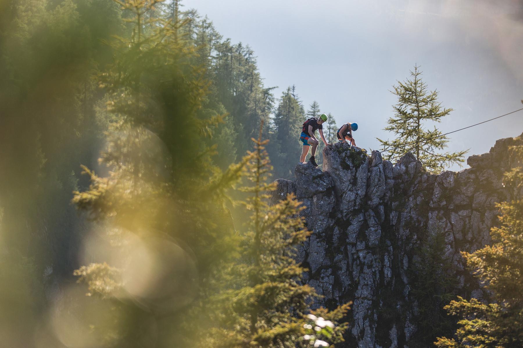 Klettersteig Set Leihen Berchtesgaden : Klettersteig kompetenzzentrum kletterberatung berchtesgaden